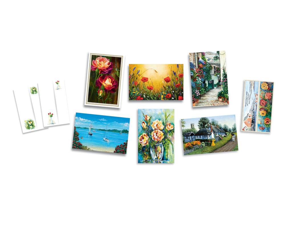 Spring 2018 All Occasion Card Mailing