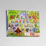 "Jigsaw Puzzles ""Alphabet"" Educational & Fun for Children"