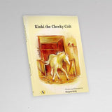 "Book ""Kinki the Cheeky Colt"""