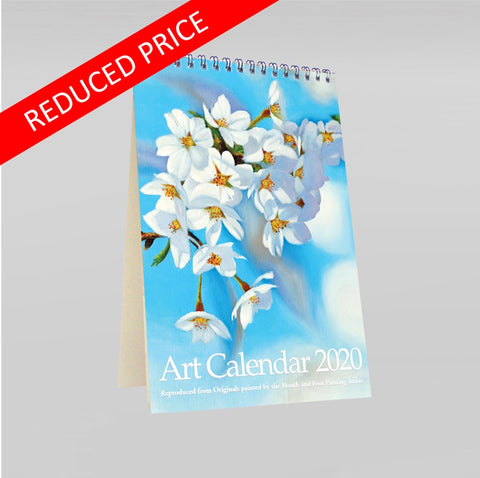 Sets of 2020 Pocket Calendars