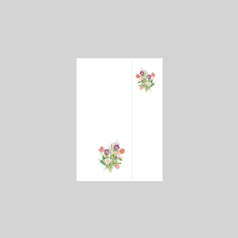 Love Birds - Sets of Notecards with Envelopes