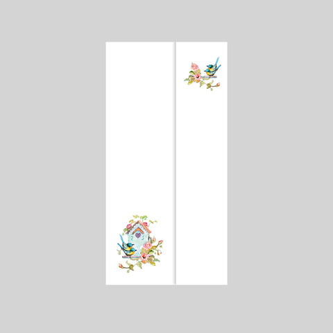 NEW-Bookmarks-Sets of 2 Bookmarks