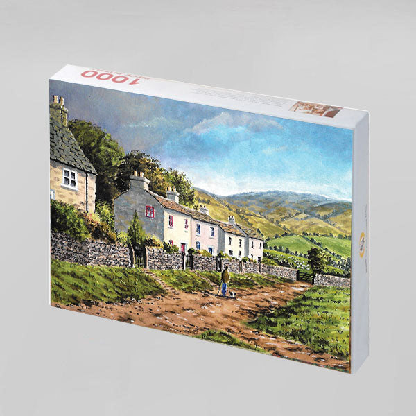 "Jigsaw Puzzles ""Countryside"""