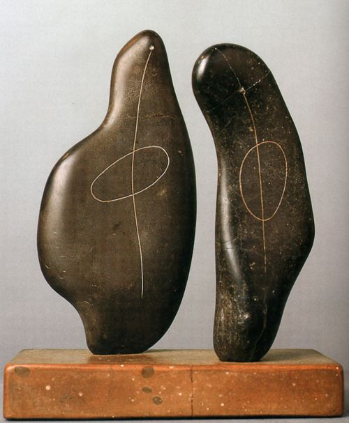 henry moore, 1934