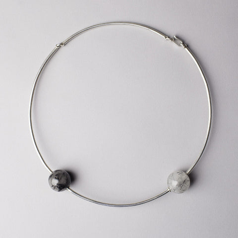 Two Moons Choker