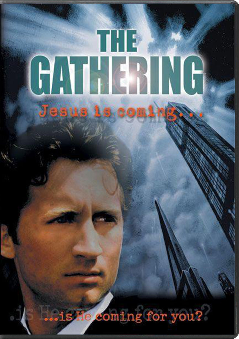 The Gathering - DVD