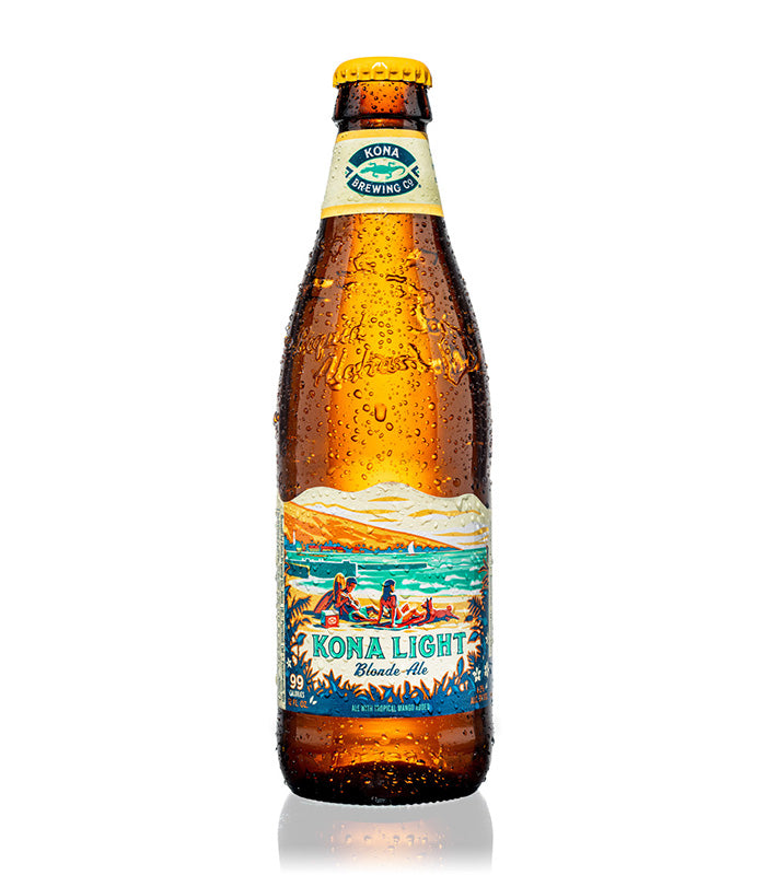 Kona Light 12 Pack