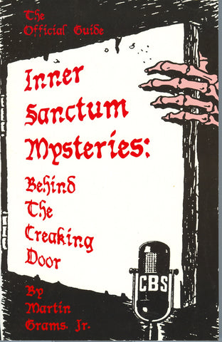 INNER SANCTUM MYSTERIES: Behind the Creaking Door