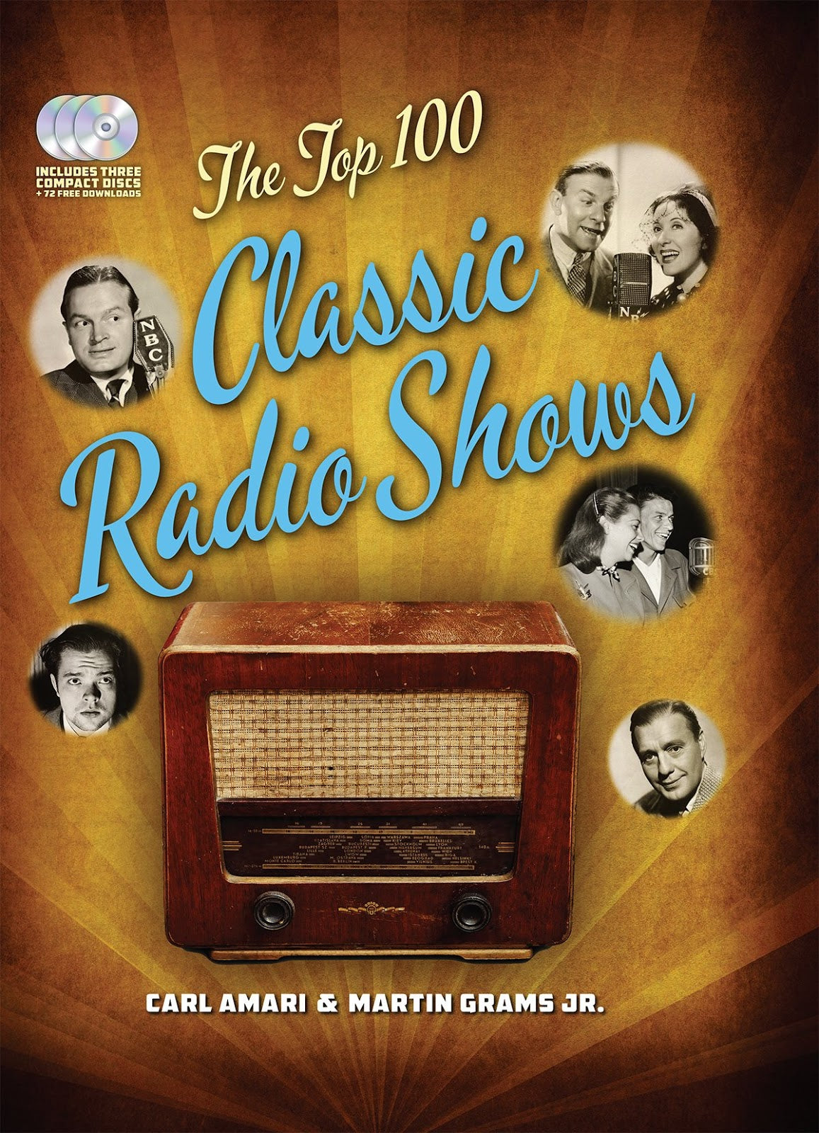 The Top 100 Classic Radio Shows
