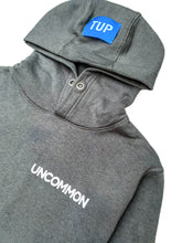 Load image into Gallery viewer, UNCOMMON Reflective Hoodie - Cloud Grey