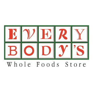 Everybody's Whole Foods Store