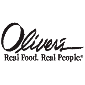 Oliver's Real Food. Real People.