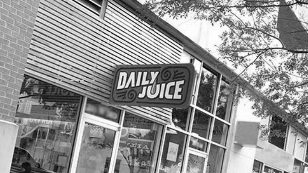 The Daily Juice, Austin TX