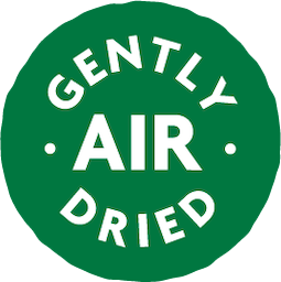Gently Air Fried