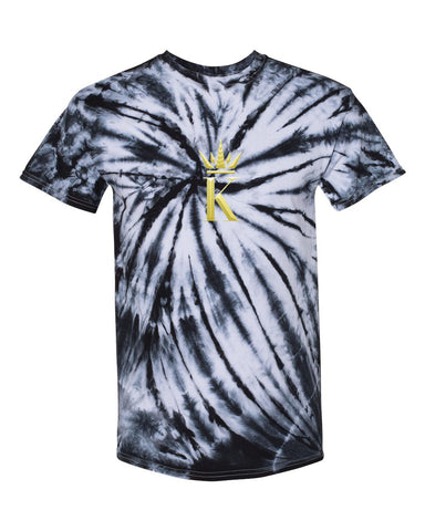 Black Kdawg Cyclone T-Shirt
