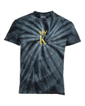 Kdawg Youth Tie-Dye T-Shirt
