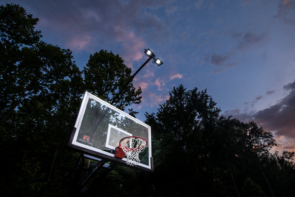 How to Make Your Basketball Court Safer