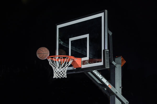 How To Buy a Replacement Basketball Rim