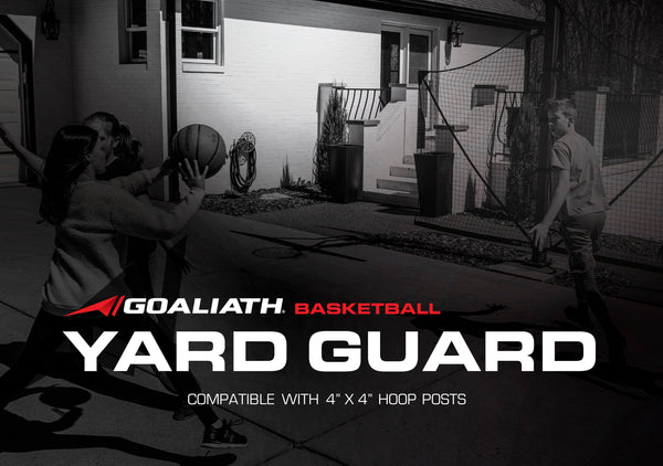 Goaliath Yard Guard