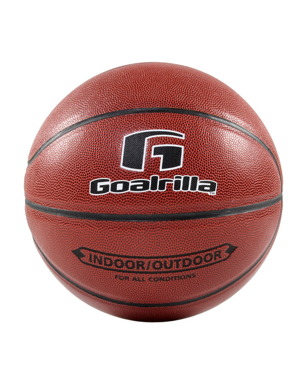Goalrilla Indoor/Outdoor Basketball_1