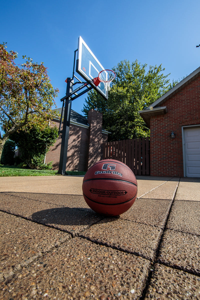 Goalrilla Indoor/Outdoor Basketball_5