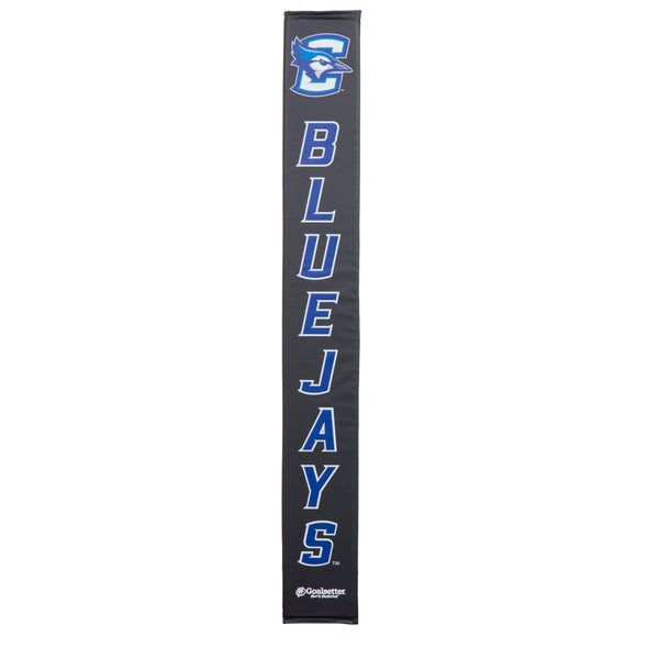 Goalsetter Collegiate Pole Pad - Creighton Bluejays (Black)_2