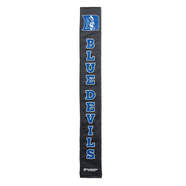 Goalsetter Collegiate Pole Pad - Duke Blue Devils (Black)_2