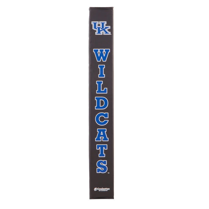 Goalsetter Collegiate Pole Pad - Kentucky Wildcats (Black)_2