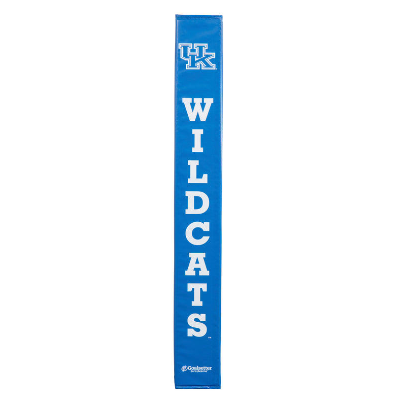 Goalsetter Collegiate Pole Pad - Kentucky Wildcats (Blue)_2