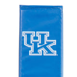 Goalsetter Collegiate Pole Pad - Kentucky Wildcats (Blue)_4