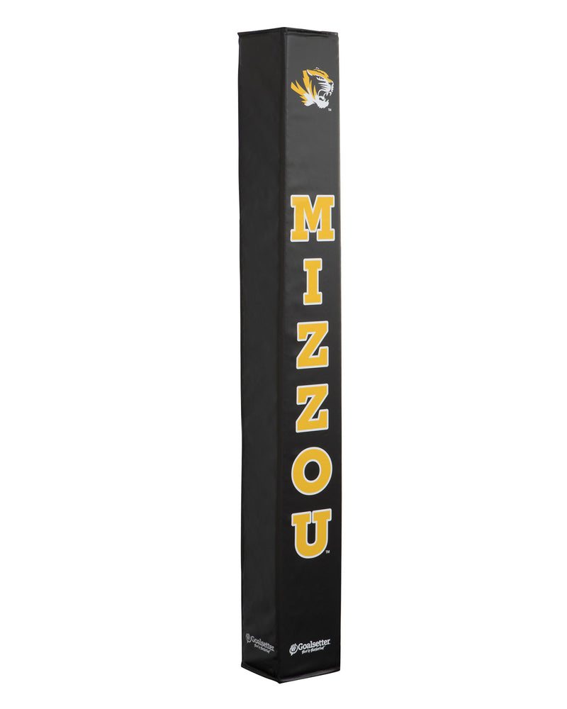 Goalsetter Collegiate Pole Pad - Missouri Tigers (Black)_1