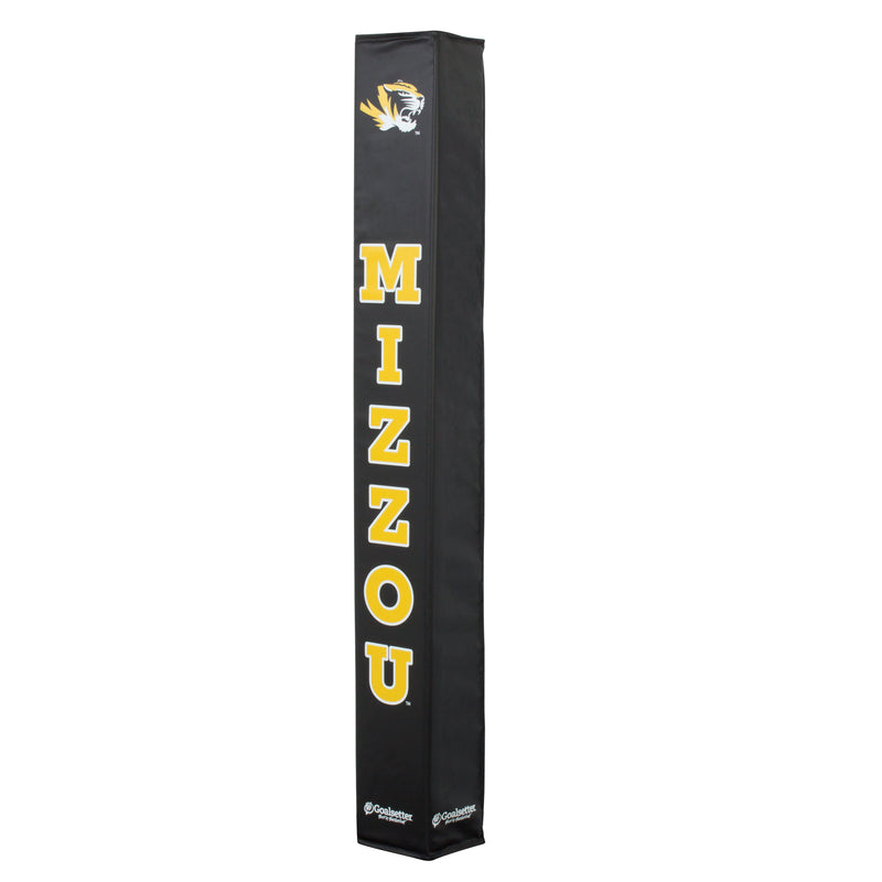 Goalsetter Collegiate Pole Pad - Missouri Tigers (Black)_3