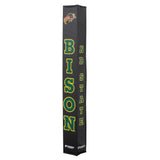 Goalsetter Collegiate Pole Pad - North Dakota State Bison (Black)_3
