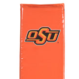 Goalsetter Collegiate Pole Pad - Oklahoma State Cowboys (Orange)_4