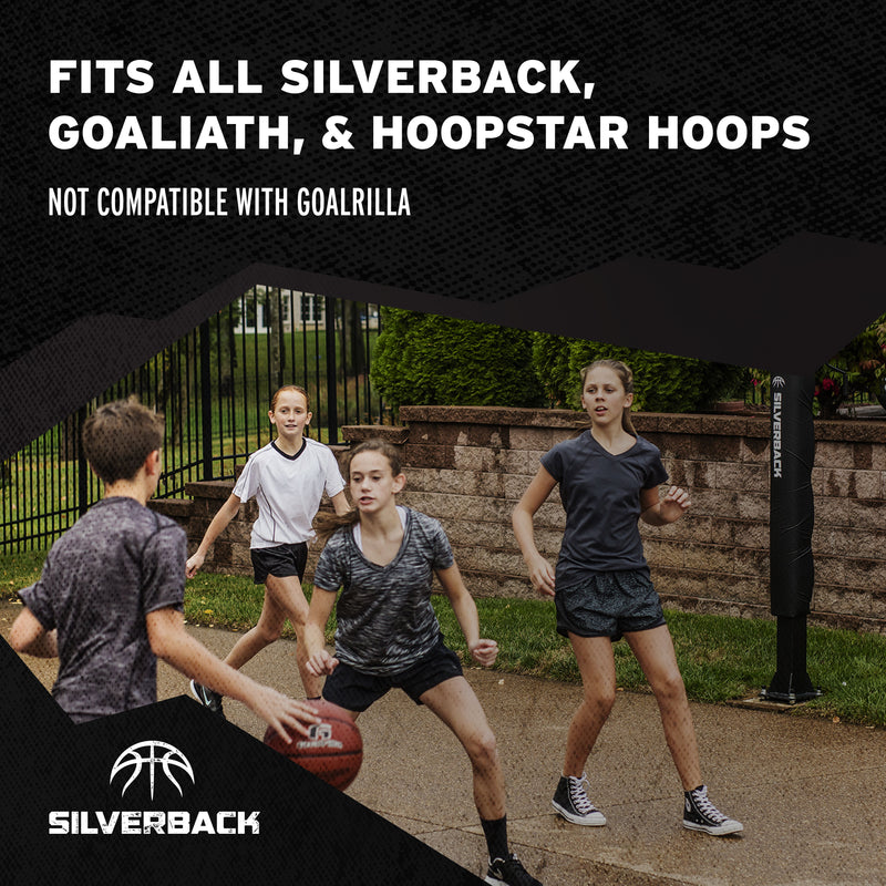 "Silverback 7"" Basketball Anchor Kit_4"