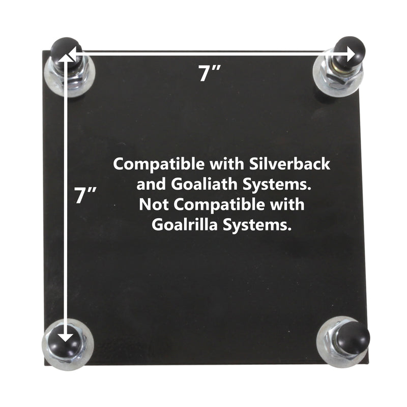 "Silverback 7"" Basketball Anchor Kit_8"