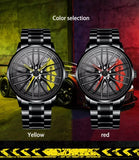 Sports Car CPC5011 Watch