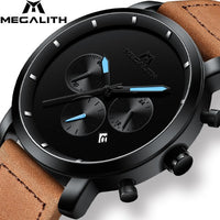 Megalith PM1000 Watch
