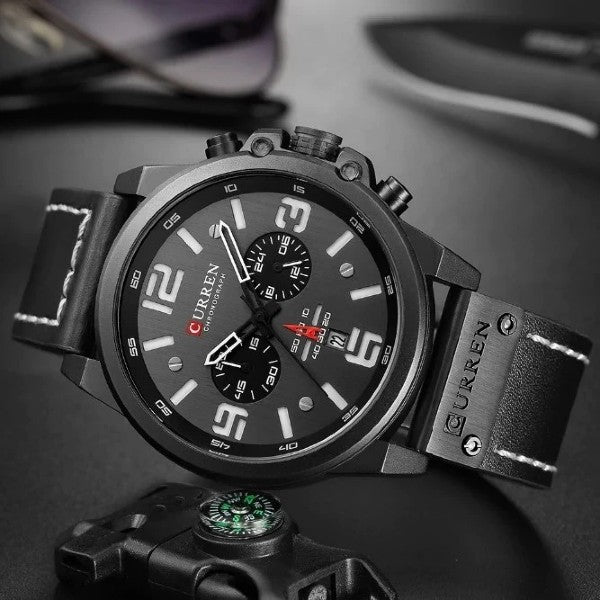 Curren CPC1011 Watch