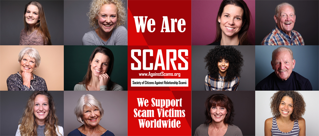 We Are SCARS