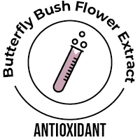 Butterfly Bush Extract