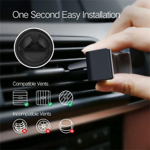 Ugreen Car Phone Holder for iPhone - default - Blastiful