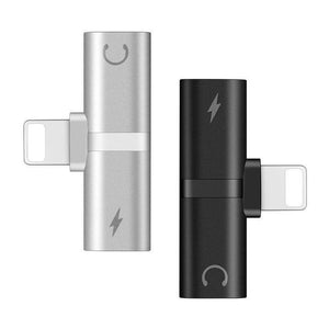 SemaTech 4 in 1 Lightning Adapter for iPhone - Blastiful