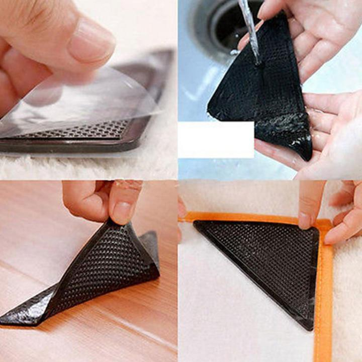 RUG: Eco-friendly and Reusable Silicon Rug Grippers - Blastiful