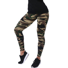VISNXGI Stripe Leggings Summer Leggings Workout Women Floral Patterned Print Leggins Female Fitness Legging High Waist Pants