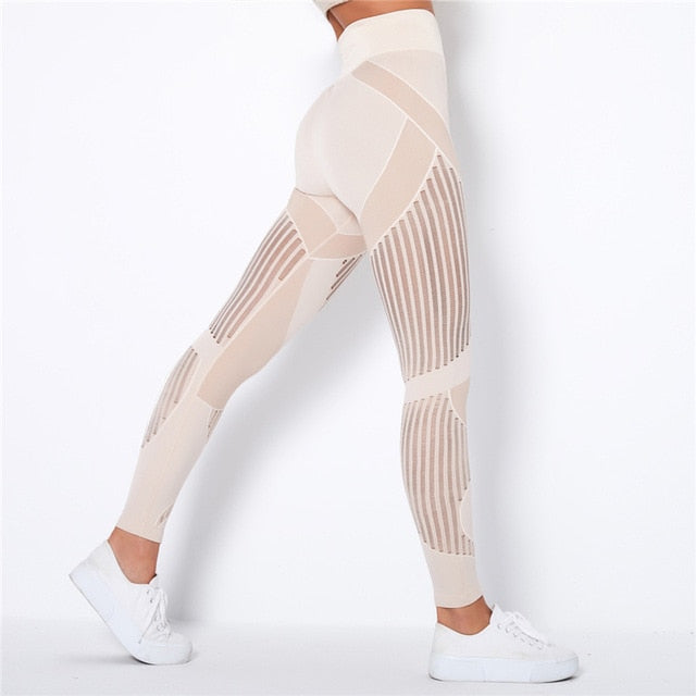 High Waist Seamless Leggings Pants Women Gym Push Up Leggins Sport Fitness Women Pants Gym Workout Jogger Leggings Fitness Pants