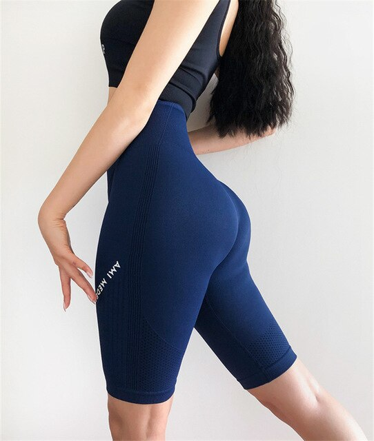 Women Push Up Leggins Mujer Sports Leggings Women Gym Leggings High Waist Leggings Sport Fitness Work Out Seamless Leggings