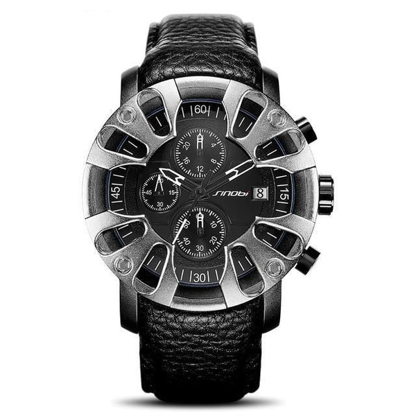 Spider Black watch