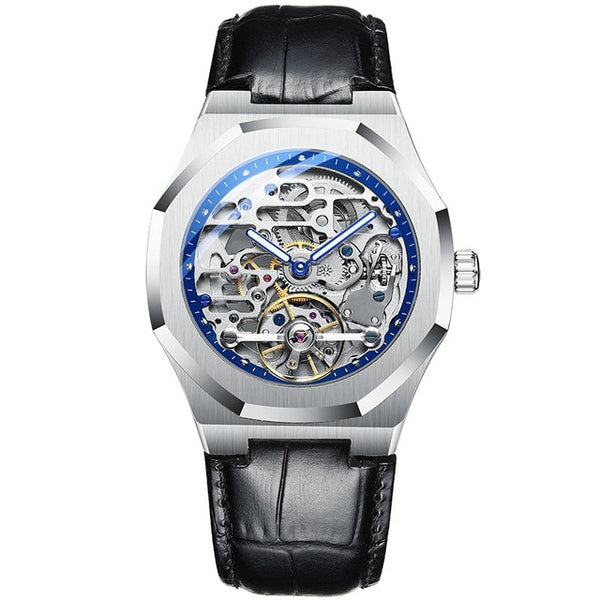 Switzerland Elon Tourbillon