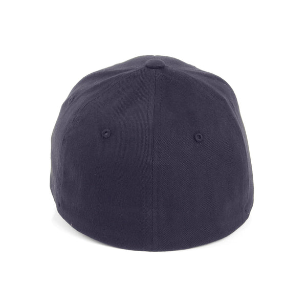 Flexfit Wooly Combed - Navy
